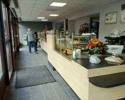 Boulangerie, Vitré (35).