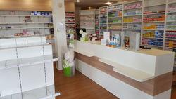 Pharmacie, Le Mans (72). 2