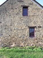 Fenêtres (Avant). Cosse-le-Vivien (53)