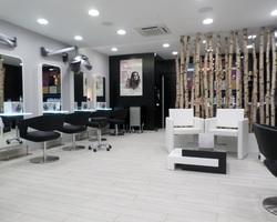 Agencement salons de coiffure 5