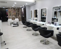 Agencement salons de coiffure 6