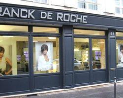 Agencement salons de coiffure