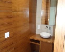 Salle de bain, Paris (75).