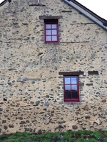 Fenêtres (Après). Cosse-le-Vivien (53)